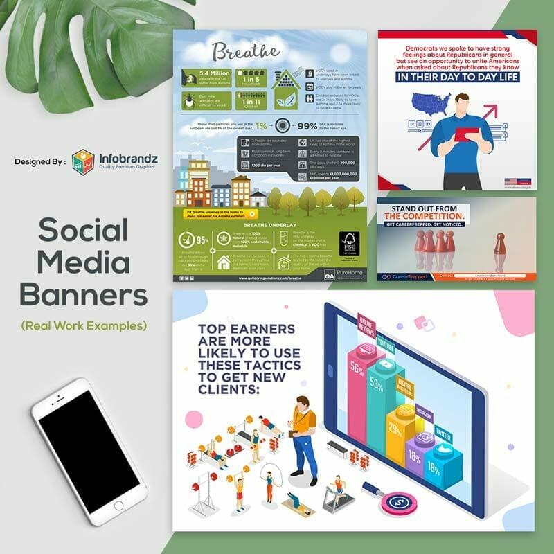 Social Media Banners 1