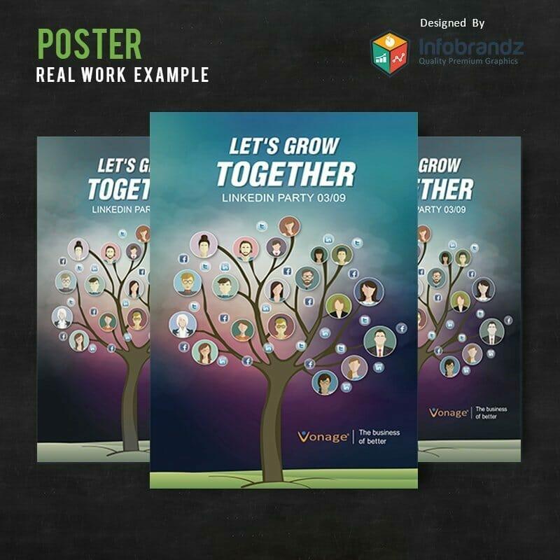 Poster Designing 1