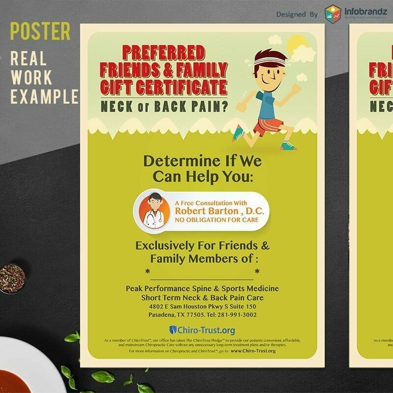 Poster Designing 4