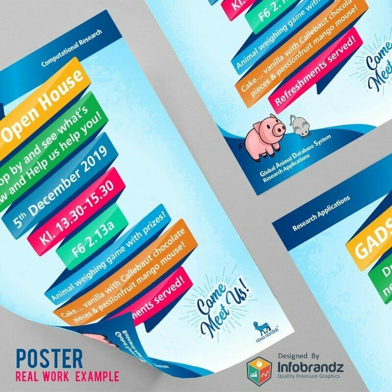 Poster Designing 5
