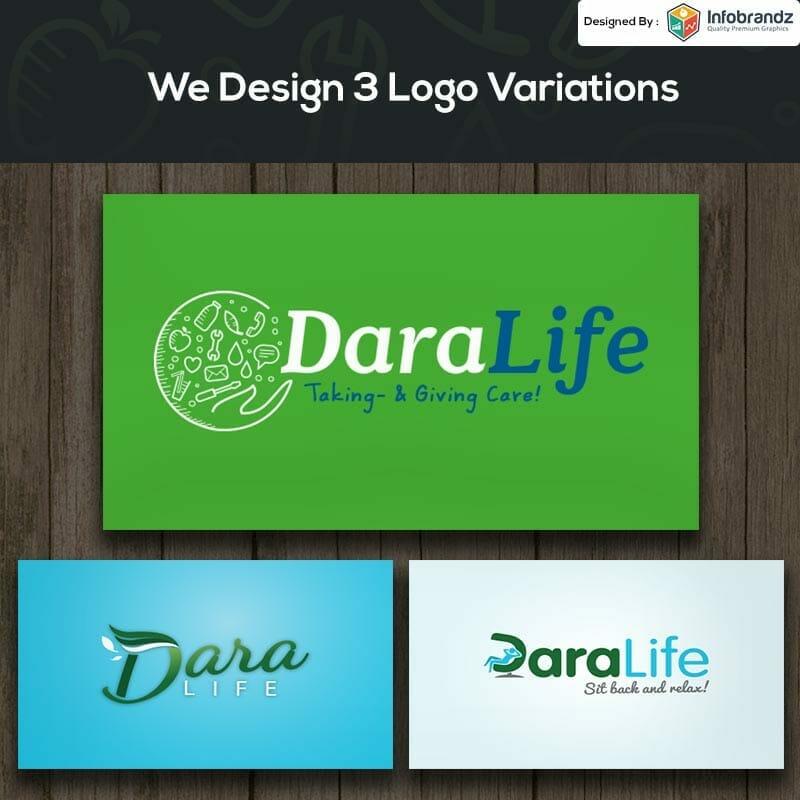 DaraLife Logo