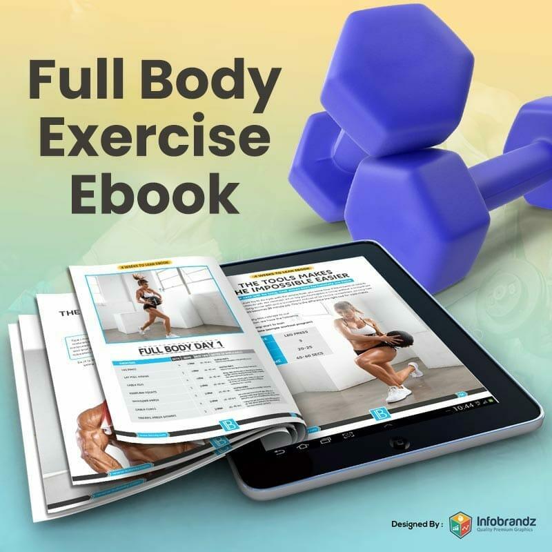 Fitness Ebooks,Fitness ebook designers,Fitness lead magnet,eBooks Design company,eBook Design Services