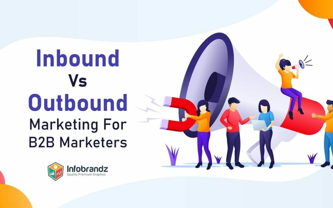 Inbound Vs. Outbound Marketing For B2B Marketers