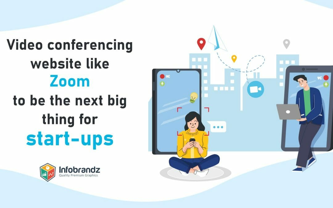 Video Conferencing Website Like Zoom To Be The Next Big Thing For Start-ups
