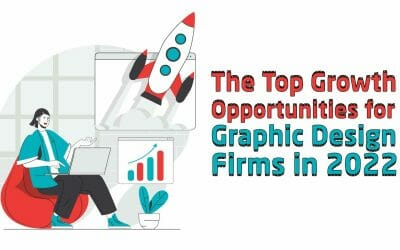 The Top Growth Opportunities for Graphic Design Firms in 2022